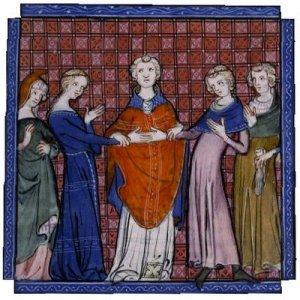 Esposalles d'Alfons VIII de Castella i Elionor Plantagenet